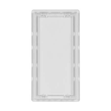 Vanová dvířka 150x300 bílá - 3